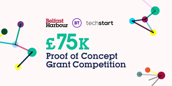 Techstart Ventures £75k competition