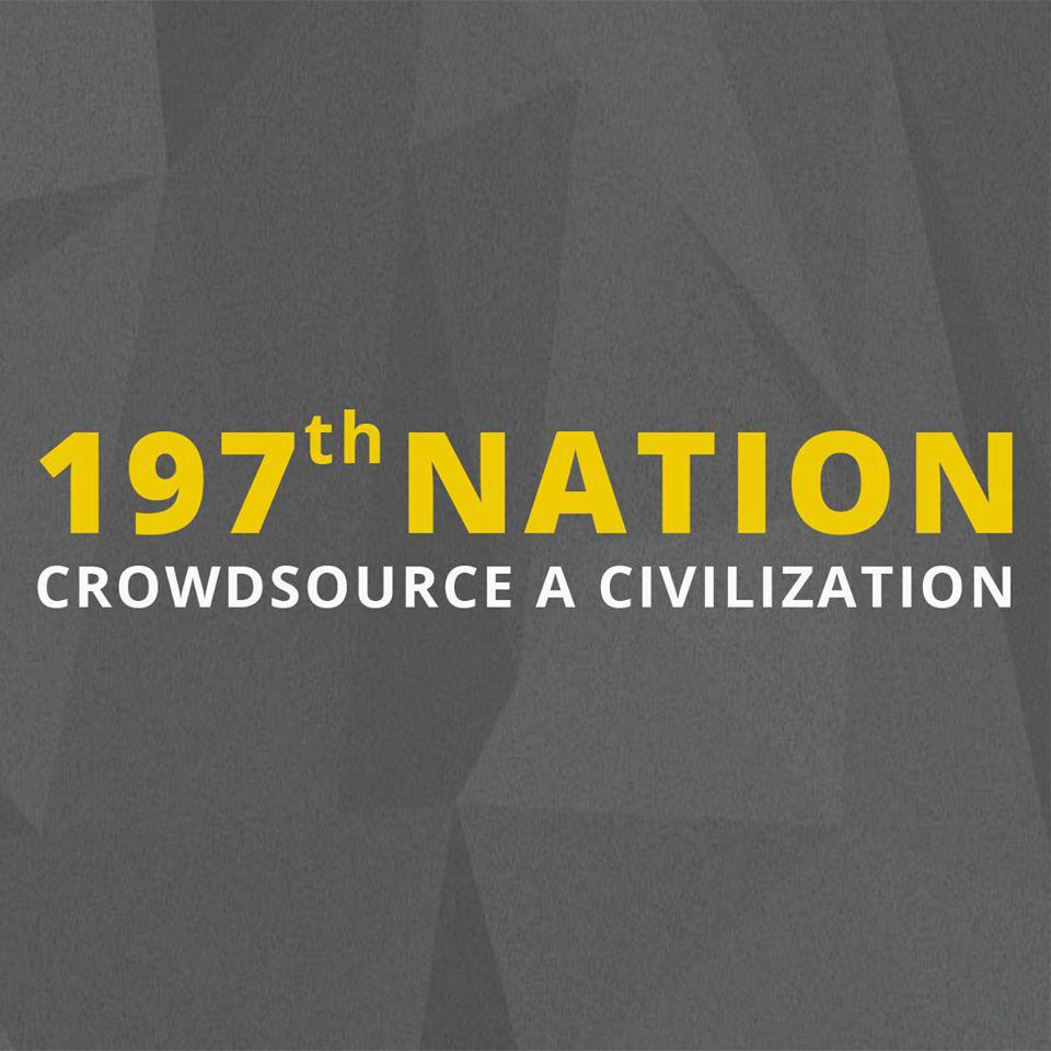 crowdsourcing a nation