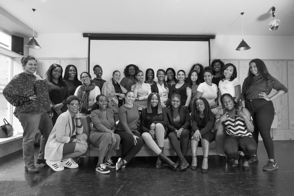 25 women of colour diversifying entrepreneurship