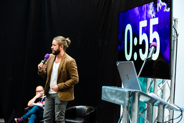 Northern Ireland startups sort for upSTART 2019