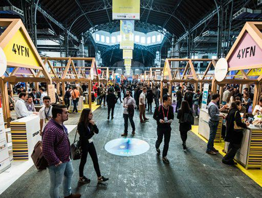 Nestlé sets its sights on 4YFN for the latest startup innovations