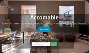 Startup of the Week - Accomable