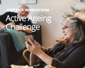 The Centrica Active Ageing Challenge Seeks Startups to Shape Future of Active Aging