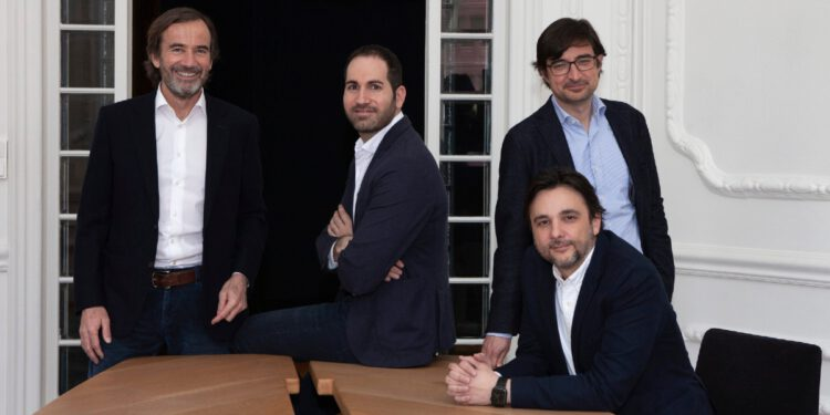 Aldea Ventures creates hybrid fund of funds to support European tech startups and micro VCs