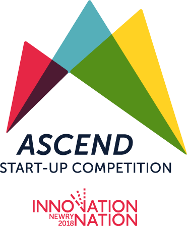 Ascend start-up pitch competition