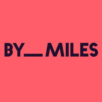 By Miles pay-per-miles car insurance startup