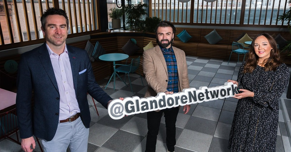 Bankhouse Comes to Belfast – Irish Media Consultancy Sets Up Shop in Glandore