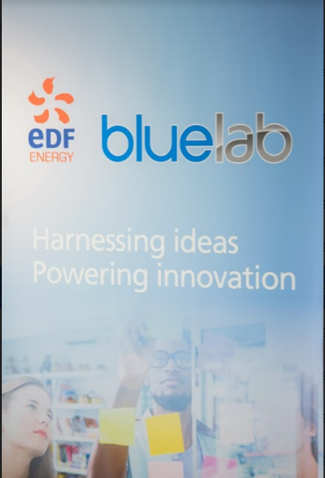 UK Energy company EDF energy has launched an exciting new innovation challenge
