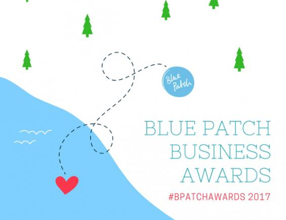 Blue Patch Business Awards 2017