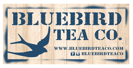 Bluebird Tea Co