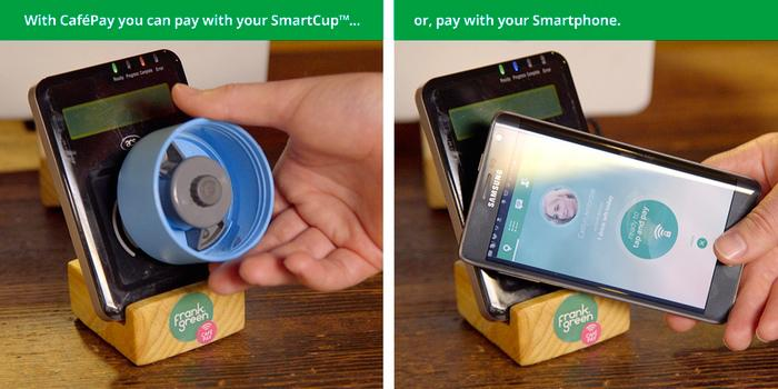 Smart Pay Capabilities