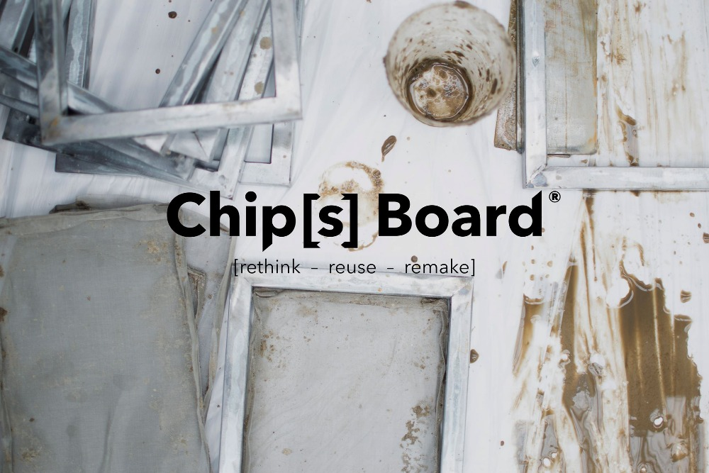 chip [s] Board screen