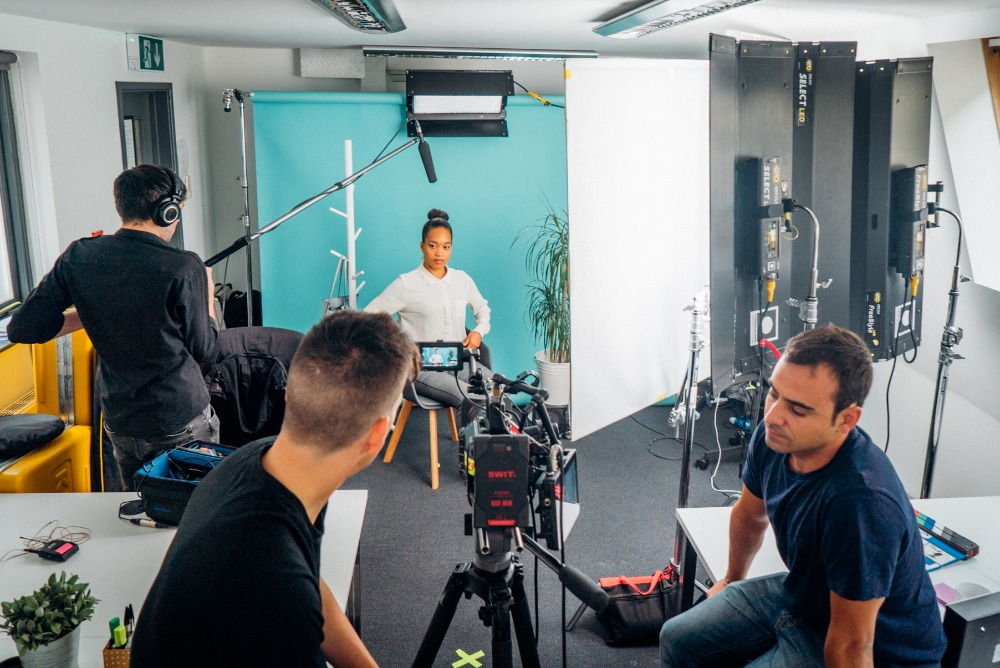 The 6 Steps to Follow to Create a Killer Crowdfunding Video