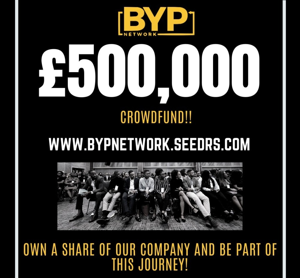 BYP Network investment