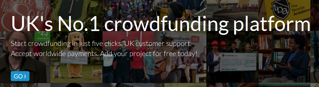 Crowdfunder Offers Crowdfunding Bootcamp