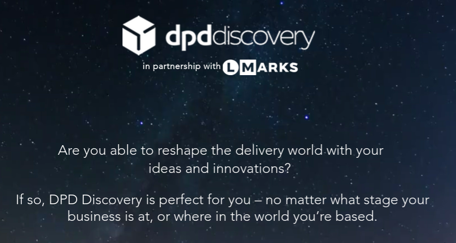 DPD Discovery- Corporate and startup interview
