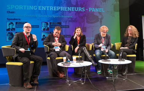 The SME Digital 4.0 Conference to help SME's embrace digital opportunities