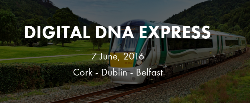 Digital DNA Express