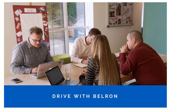 Drive, the startup accelerator from Belron, invests in two startups from latest programme