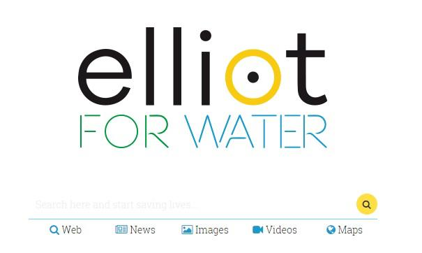 Elliot for Water