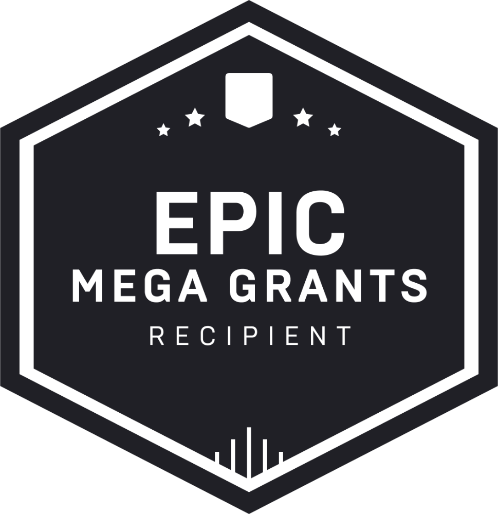 Epic MegaGrants program