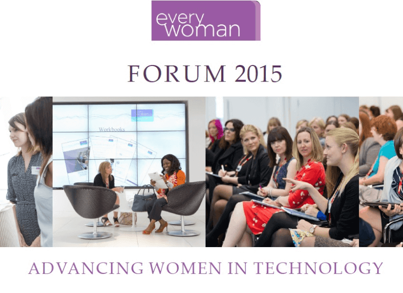 Everywoman Forum