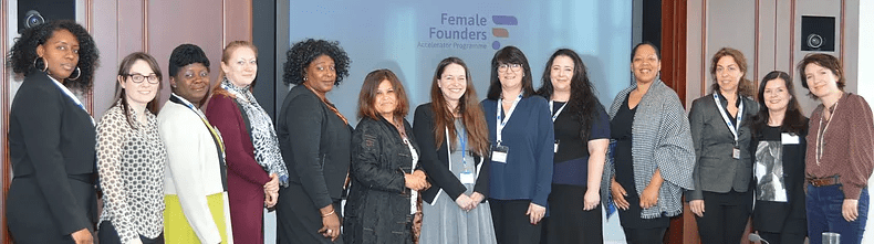 Female Founders Enfield