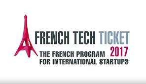 French Tech Ticket- Grow your Tech Startup in France!