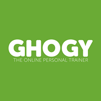 GHOGY - an online food & fitness service plans for healthy turnover