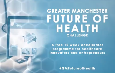 GM Future of Health Challenge