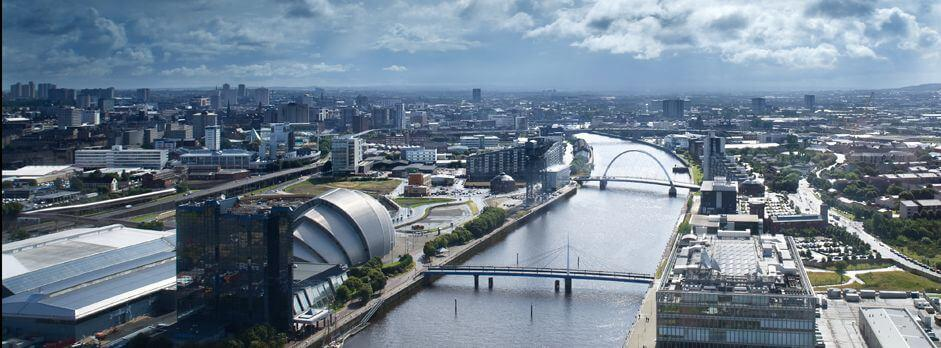 Pre-games Boost for Glasgow Technology Sector