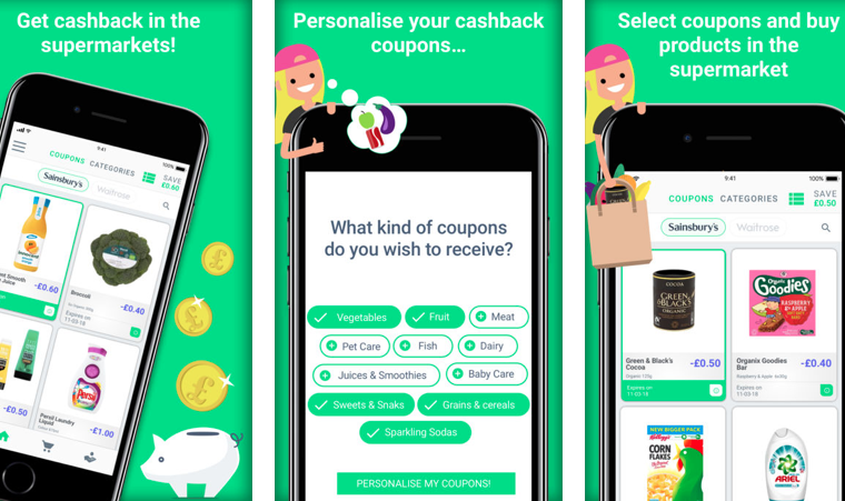 Cashback App GreenJinn Goes Into Overfunding in the Final 24hrs of Campaign