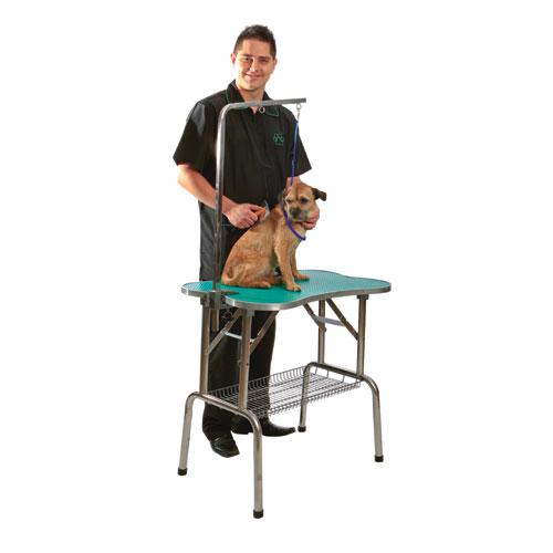 Could you have a Grooming Table at home?
