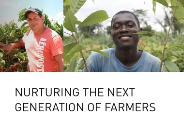 HENRi - Nurturing the next generation of farmers
