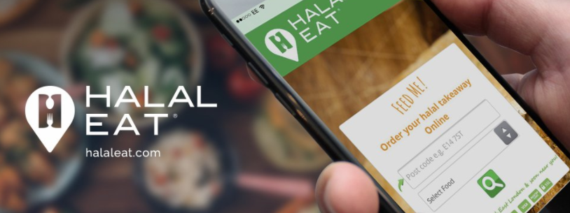 HalalEat, the UK's First Halal Food Delivery Provider Launches Crowdfunding Campaign