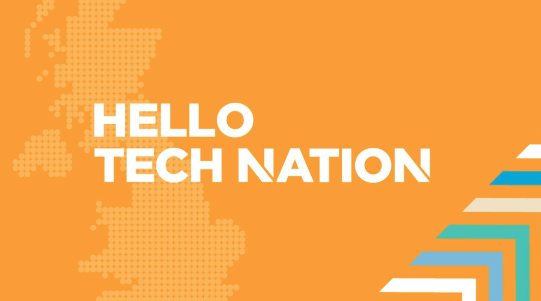 What is Tech Nation?