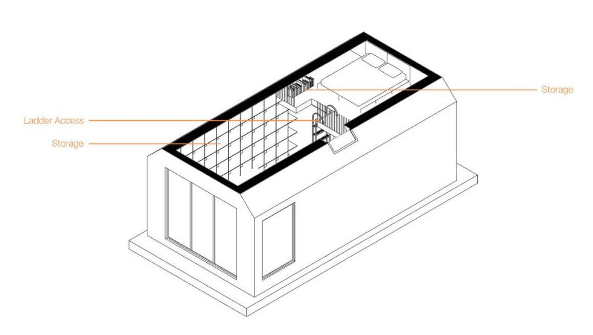 Crowdfunding Micro Homes- The Holding Project