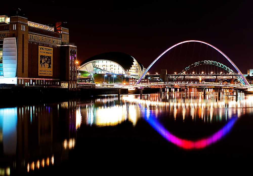Ignite Accelerator 2019 opens for North East England startups