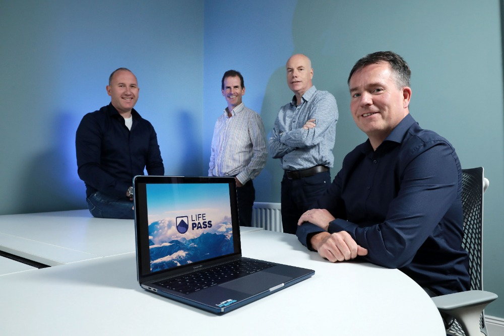 NI tech startup Mountain Technologies secures major investment from HBAN angel investors