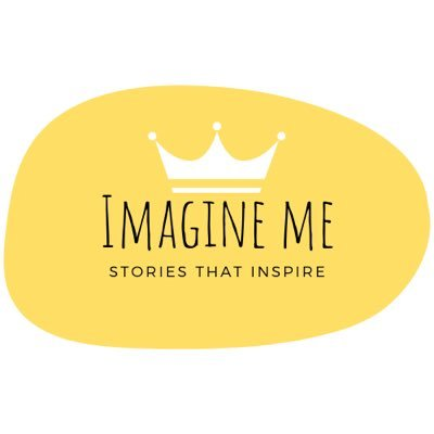 Imagine Me Stories logo