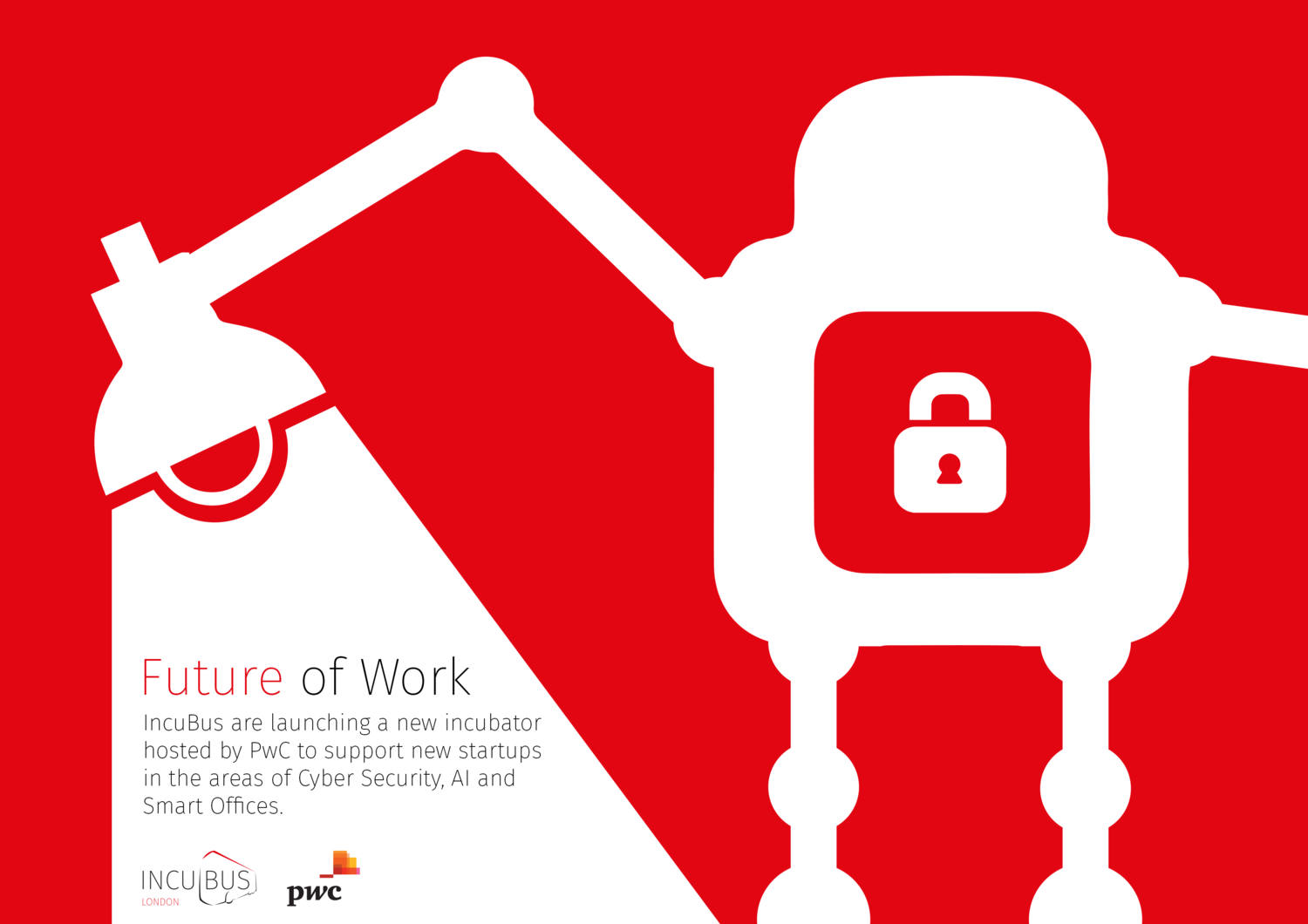 The IncuBus Future of Work