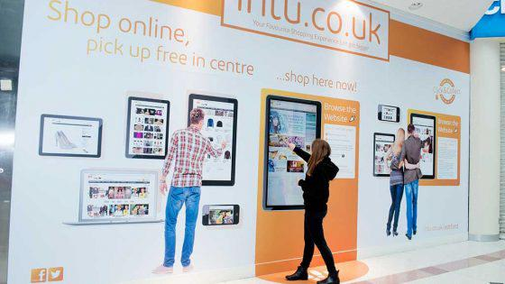Intu Accelerate 2018 hunts for next big thing in retail