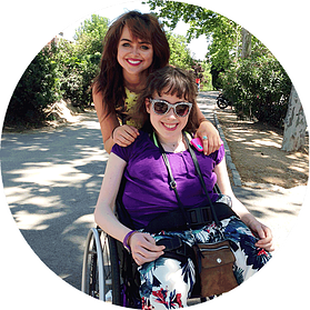 Izzy Wheels founders