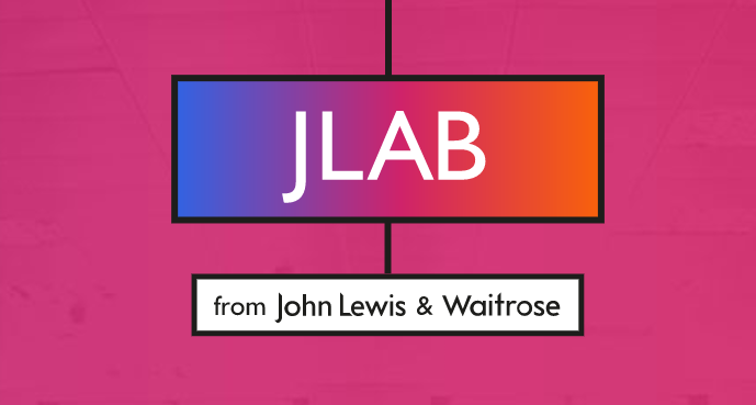 JLAB - the Startup Accelerator Programme from the John Lewis Partnership is back