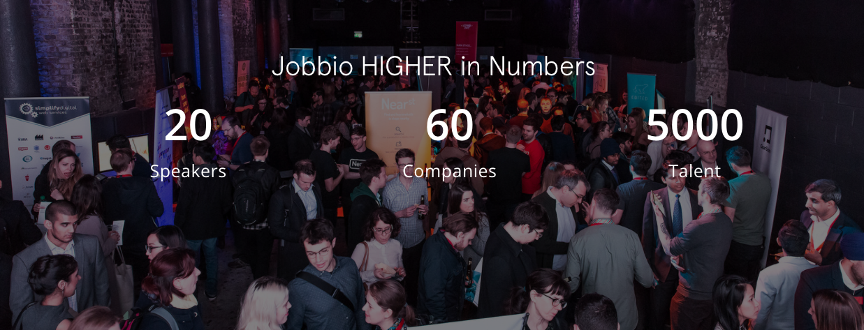 Jobbio HIGHER