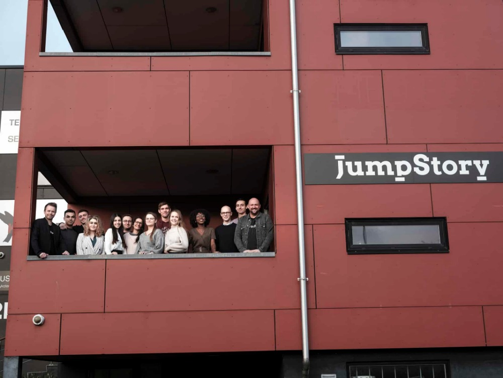 JumpStory rolls out AI-powered image search and success prediction tools