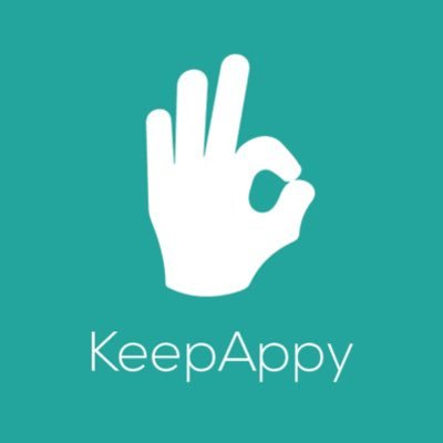 keepappy logo