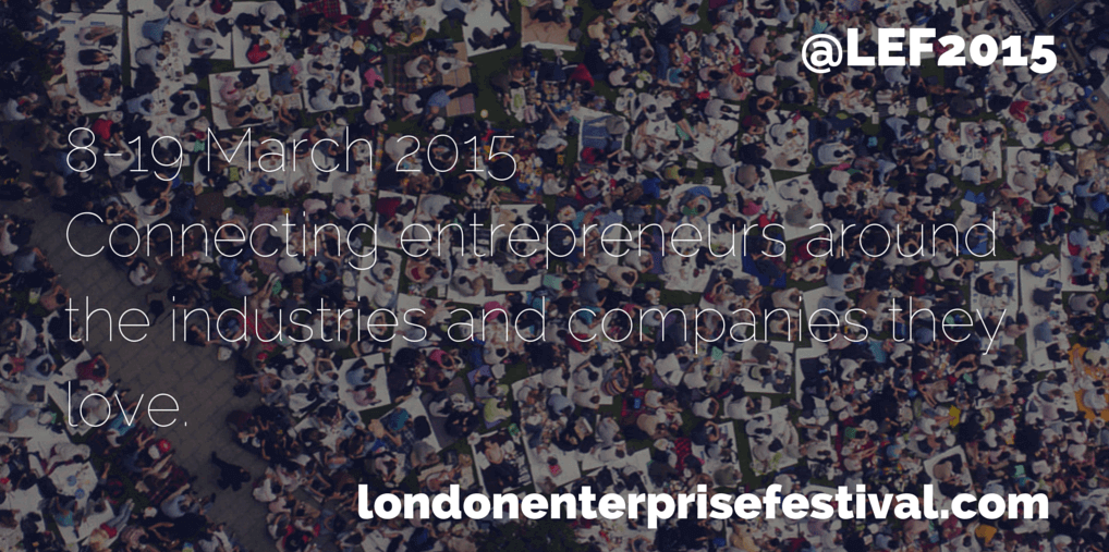 London Enterprise Festival