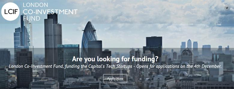 London Co Investment Fund