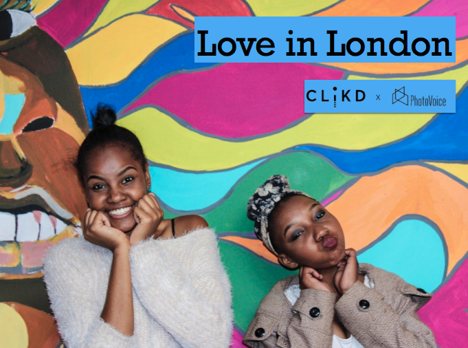 Dating app CLiKD launches 'Love in London' photography competition